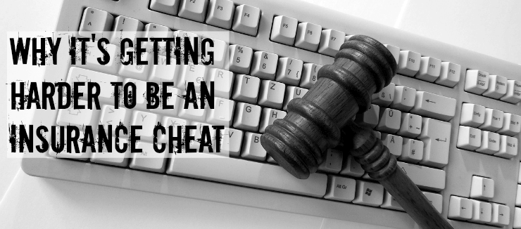 Insurance Cheat