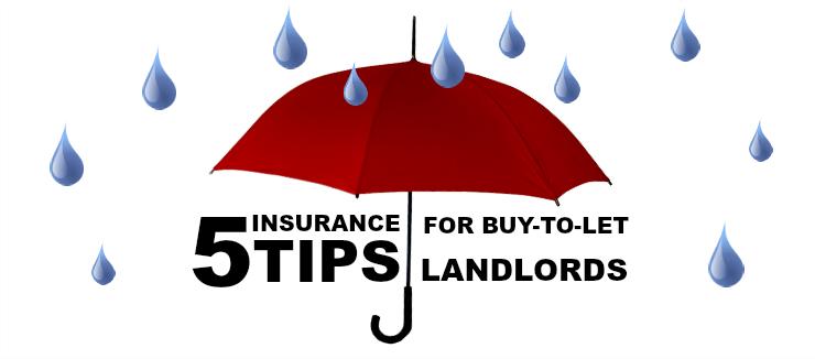 Landlord Insurance Tips