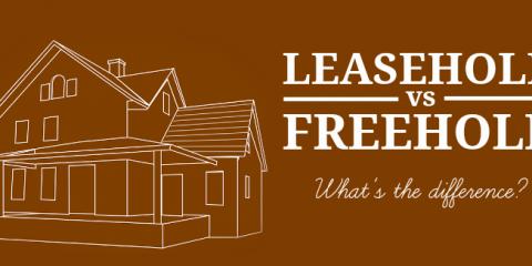 Leasehold vs Freehold