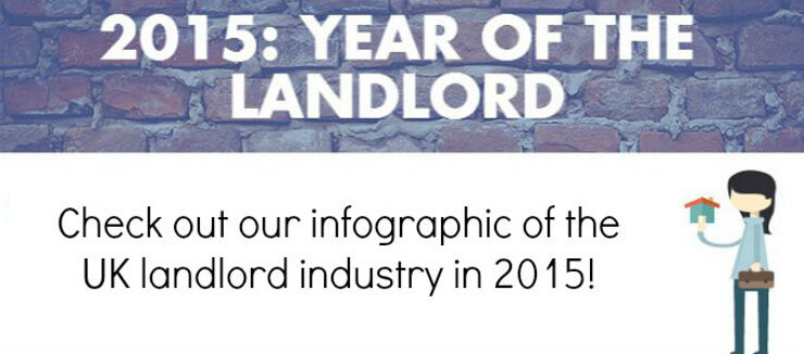 2015 Landlord Statistics