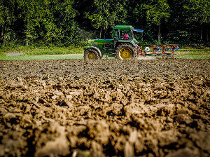 Public Liability Insurance for Agricultural Contractors