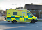 ambulance for injury