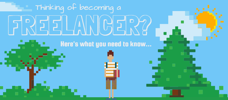 Becoming A Freelancer