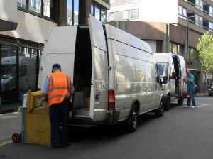 Public Liability Insurance for Couriers