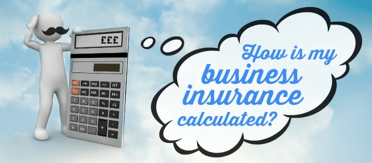 How Is My Business Insurance Calculated