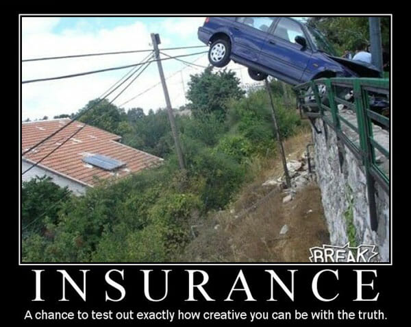 How Long To Claim Car Insurance