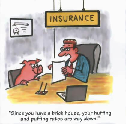 Insurance Memes and Funny Jokes   Ashburnham Insurance Blog