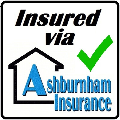 Indemnity Insurance via Ashburnham