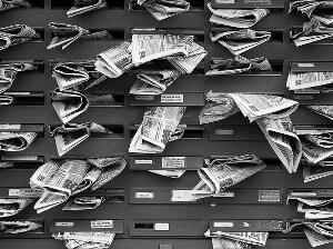 Public Liability Insurance for Leaflet Distributors