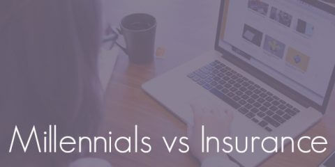 Millennials Vs Insurance