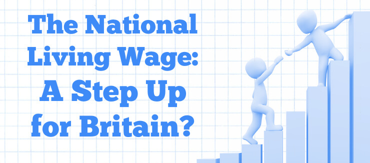 National Living Wage Pros Cons