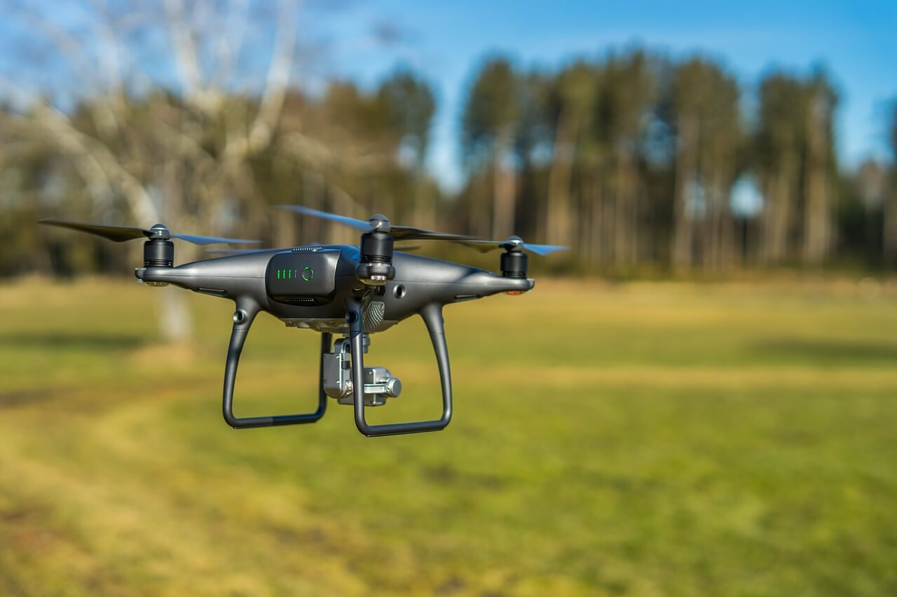 Drone Safety Awareness Test