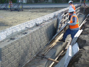 Public Liability Insurance for Shuttering and Formwork