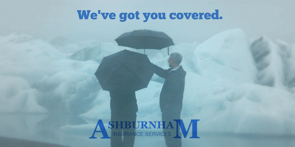 Business Insurance - Extreme Weather Cover