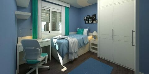 Student Tenants Accommodation