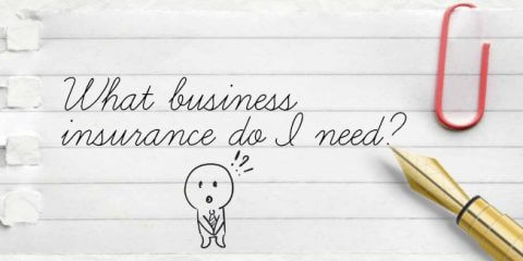 What Business Insurance Do I Need
