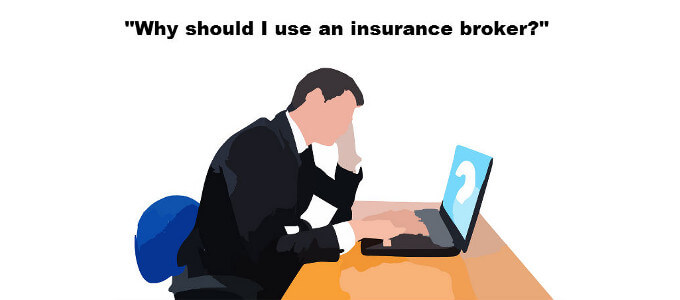Why Use An Insurance Broker