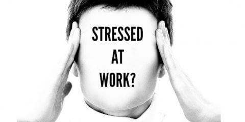 Work Related Stress